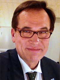David Eisermann