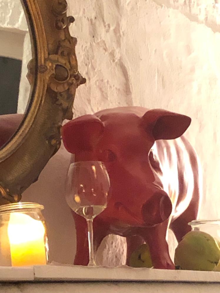 Römischer Wein 4